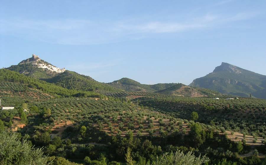 En Comarca Sierra de Montánchez