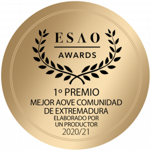 Premio ESAO 20/21 Oliva Nature